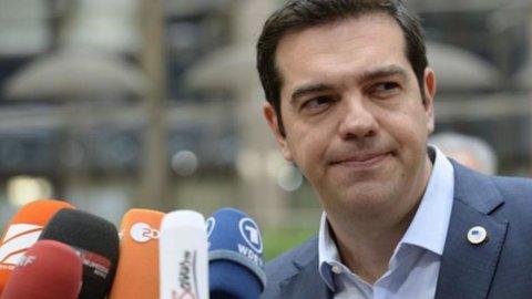 Grecia, Eurosummit a oltranza a caccia del compromesso a quattro