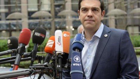 Grecia, Borse col fiato sospeso in attesa dell'esito delle trattative ad oltranza