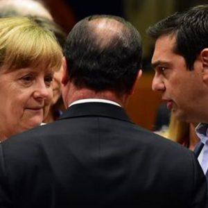 """Grecia, Tsipras: """"L'accordo porterà investimenti"""""""