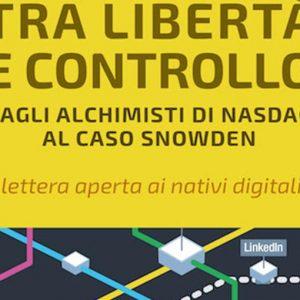 """""""La rete tra libertà e controllo"""": quarto libro della serie Web nostrum di Glauco Benigni per goWare"""