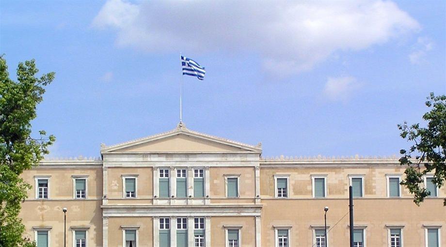 Grecia oggi voto del parlamento su nuovo pacchetto for Oggi in parlamento