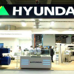 """Hyundai: arriva la """"nave intelligente"""" con la collaborazione di Accenture"""