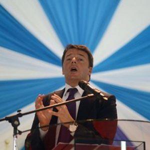 """Renzi per un Patto con gli italiani: """"Riforme in cambio di meno tasse per 50 miliardi in 5 anni"""""""