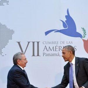 Cuba e Usa, giornata storica: riaperte le ambasciate