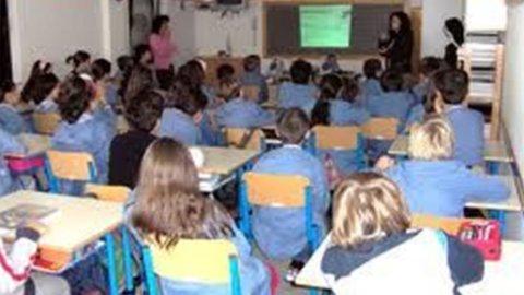 """""""Pagelle"""" alle scuole: al via le ispezioni"""