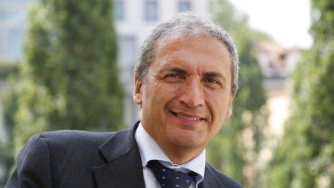 Gse, è Francesco Sperandini il nuovo presidente e amministratore delegato