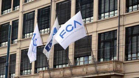 Fca: vendite Usa al top da 10 anni (+12%). Niente contatti con Peugeot