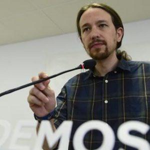 Bufera Podemos: soldi illegali da Chavez e Iran