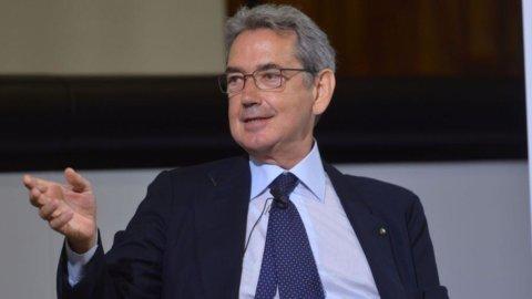 Franco Bernabè nuovo presidente di Icbpi