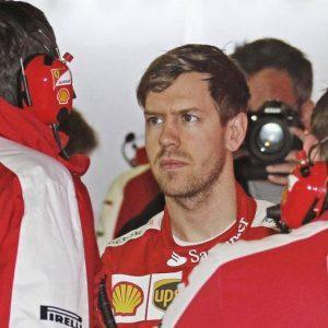 AUTOMOBILISMO, F 1 – Vettel trionfa con la Ferrari al Gran Premio d'Ungheria