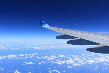 Internet, arriva il WiFi sugli aerei in tutta Europa