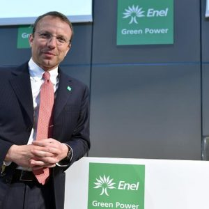 Enel Green Power: nuovo parco eolico in Cile