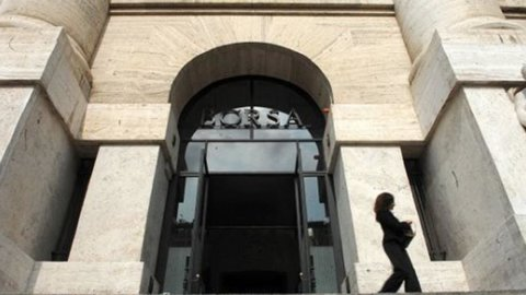 Il piano Mediobanca-Generali non scalda Piazza Affari. Volano Buzzi e Cementir