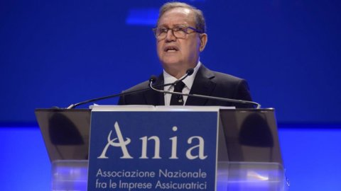 Concorrenza: Minucci (Ania), modifiche a ddl causeranno aumento polizze Rc-auto