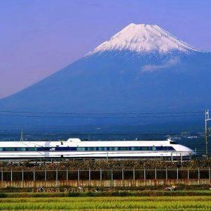 Tokyo, i treni ad alta velocità parlano pugliese