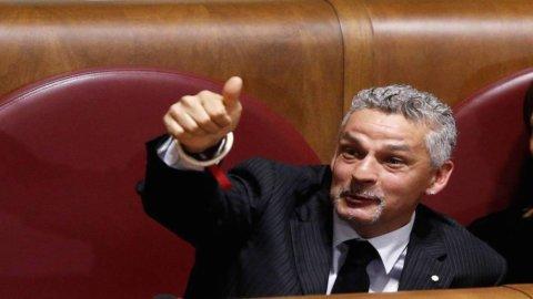 Perfida Albione, giù le mani da Baggio