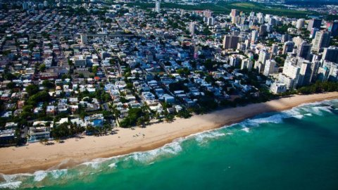Default a Porto Rico, la Grecia dei Caraibi