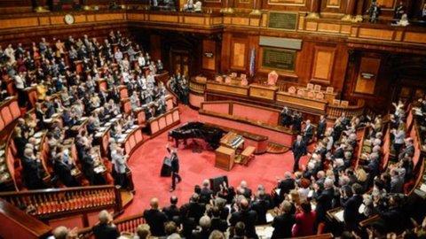 Manovra in Aula al Senato: doppia fiducia in arrivo