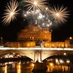 Roma, un fiume di eventi nel weekend