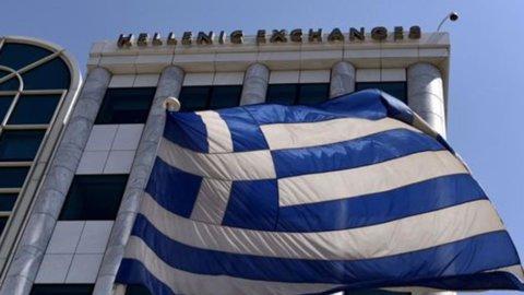Grecia-creditori: c'è l'accordo sugli obiettivi di bilancio