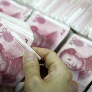 Cina: la Banca centrale svaluta lo yuan