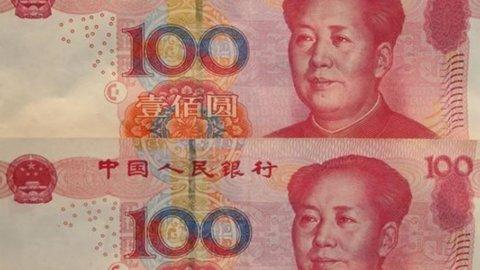 La Cina scatena la bufera in Borsa e Piazza Affari perde il 2,96%: auto e moda ko