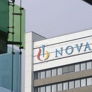 Novartis, utili giù nel II trimestre