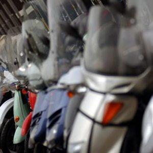Decreto Clima, rottamazione anche per le moto