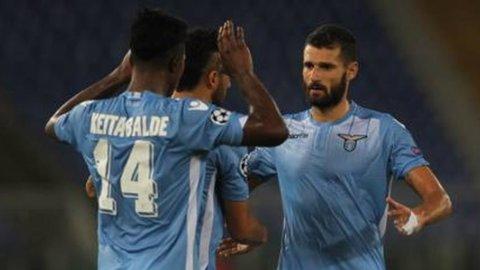 Preliminari Champions League: Lazio e Bayer si giocano 30 milioni di euro