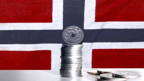 Norvegia, Fondo sovrano supera i 1.000 miliardi