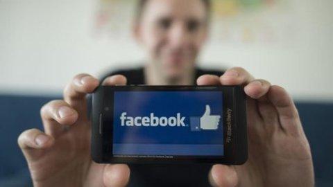 Facebook nel mirino dell'Antitrust italiano