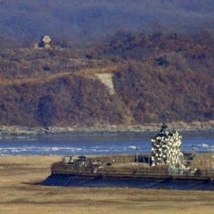 Spari in Corea: il Nord lancia un ultimatum al Sud