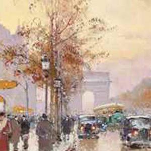 Londra/Christie's: il 10 settembre asta di dipinti europei del XIX secolo