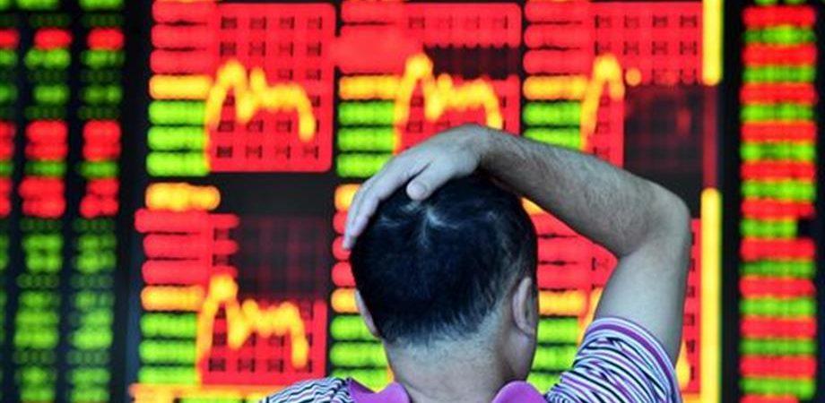 d84c1909ee Borse dopo il lunedì nero: Cina ancora in ribasso, ma l'Asia rimbalza
