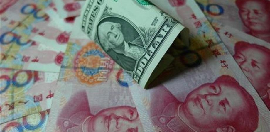 Usa-Cina: pace anche sui cambi, Wall Street vola