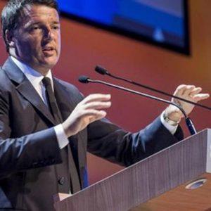 Renzi: nel 2017 Ires al 24%, meno della Spagna