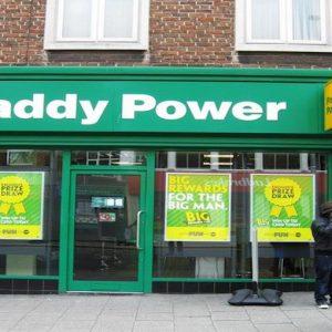 Scommesse online: ok alla maxifusione Paddy Power-Betfair, nasce un nuovo colosso mondiale