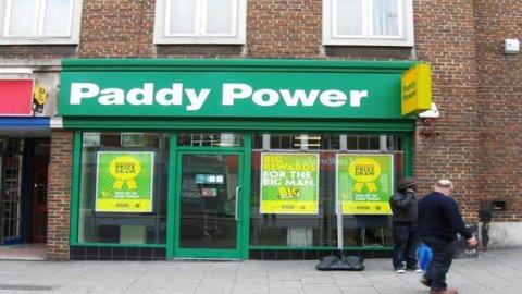 Maxi fusione nelle scommesse: via al matrimonio fra Paddy Power e Betfair