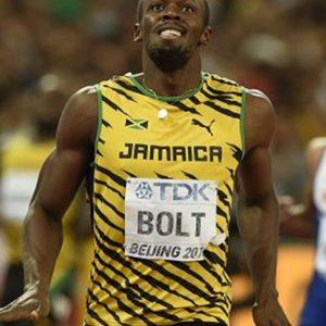 Atletica: staffetta giamaicana squalificata, Bolt perde un oro