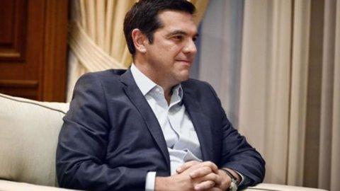 Grecia, si vota il 20 settembre: Tsipras in calo ma ancora in vantaggio nei sondaggi
