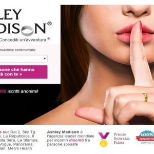 Ashley Madison, una lezione per la sicurezza dei nostri dati personali su Internet
