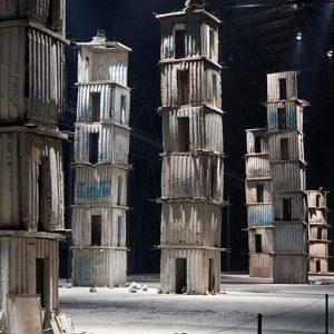 Milano – Anselm Kiefer per HangarBicocca