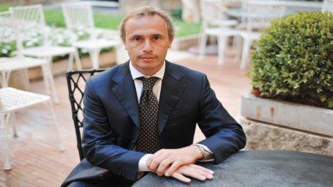 E' morto il costruttore Claudio Salini: si è schiantato a Roma con la sua Porsche