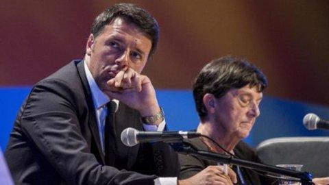 """Renzi: """"Il 16 dicembre funerale di Imu e Tasi"""""""