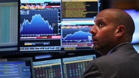Borsa: occhi puntati su banche, petrolio e Bce