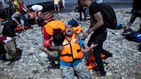 La Germania si candida ad accogliere 500mila profughi