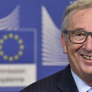 Juncker e il discorso sull'Unione: sui migranti ora azione audace e unitaria
