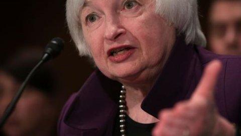 Apple non scalda le Borse e l'incognita dei tassi Fed domina i mercati