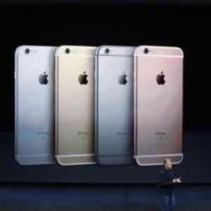 Apple presenta la nuova Tv guidata da Siri e i nuovi modelli di iPhone, iPad e Watch