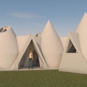 Stampanti 3D: ora stampano anche le case
